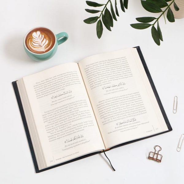 Buku Tafsir Juz 'Amma.